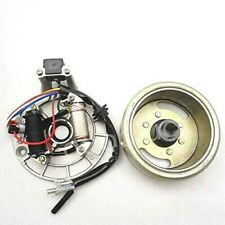 5 wire IGNITION STATOR MAGNETO FLYWHEEL for Pit Dirt bike Lifan Engine I IS01+
