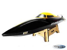 RC Speedboot Rennboot 50+km/h LIPO 11.1V  2,4GHZ Brushless Wassergekühlt RTR