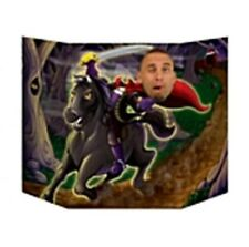 3ft Headless Horseman - Photo Prop Decoration - Halloween Party Free Postage UK