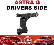 VAUXHALL ASTRA G MK4 LOWER SUSPENSION BOTTOM ARM WISHBONE DRIVERS OFF SIDE CLUB