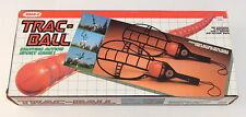Wham-o Trac-ball with box 1988
