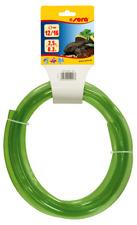 Sera 12/16mm Schlauch grün 2,5m - Aquariumschlauch für Filter und Pumpen