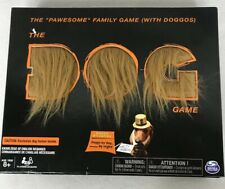 """The """"Pawesome"""" Dog Game Board Game with Dogs Puppies NEW"""