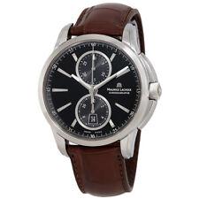 Maurice Lacroix Pontos Automatic Chronograph Mens Watch PT6178-SS001-330