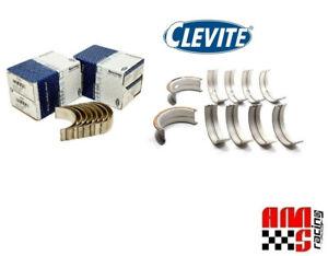 Clevite Crankshaft Main & Rod Bearings Set for Chevrolet Gen III IV LS Engines