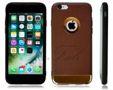 Cover e custodie opaco Per iPhone 7 Plus in pelle per cellulari e palmari