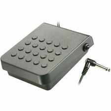 Casio Sustain Pedal Model Sp-3 for Portable Keyboards