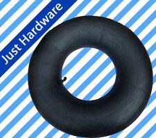 "16"" Wheelbarrow Inner Tube Replacement Bent Valve Trolley Wheel Barrow 4.00"