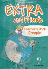 O3 Extra and Friends Teacher's book sample Express Publishing Dooley Evans