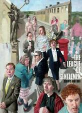 "The ""League of Gentlemen"" Scripts and That-BBC,BBC Books"