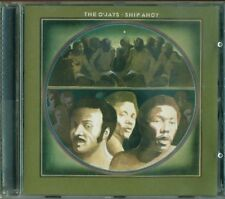 The O'Jays - Ship Ahoy Cd Perfetto