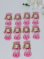 recuerdos graduacion Graduation party favor centerpieces decorations 10 pcs