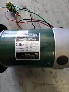 Vision Fitness t9250 t9200 t9450 Treadmill DC Drive Motor 016466-Z
