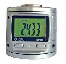 Digital Z-Achsen Nulleinstellgerät Nulleinsteller Nullsteller mit Dauermagnet