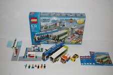 LEGO CITY 8404 - Public Transport - 100 % Complete