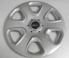 "One New Genuine 14"" Ford KA MK2 2009 Wheel Trim Hub Cap Cover"