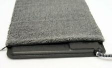 "K&H PET PRODUCTS Extreme Weather Kitty Pad Deluxe Cover Gray 12.5"" x 18.5"" x ..."
