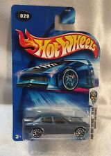 HOT WHEELS 2004 FIRST EDITIONS MASERATI QUATTROPORTE #029 Protector included