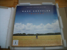 Mark Knopfler Tracker, Limited Super Deluxe Box Set, 2015, NEU & OVP