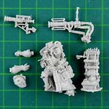 Solar Auxilia Tactical Command Strategos #10873 Forge World