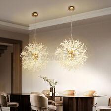 LED Kronleuchter Deckenlampe Deckenleuchte Lampe Beleuchtung Wohnzimmer Zimmer