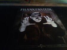 Frankenstein : The Complete Legacy- 4dvds. Slipsleeve Package