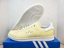 Adidas Originals Stan Smith 'Easy Yellow' Shoes/Sneakers [Men's Size 9] BD7438