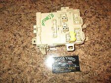 s l225 toyota corolla relay box ebay  at gsmportal.co
