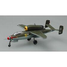 MRC EASY MODEL 1/72 HE.162A-2 (W.Br.120074) 3./JG1, MAY 1945 36347 JET FIGHTER