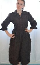40s / 50s black dress by Susan Small - cocktail party - UK 8, lovely condition