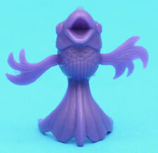 Frantic Fanny Fantail - R&L cereal toy - NEPTUNES - PURPLE - Mexican