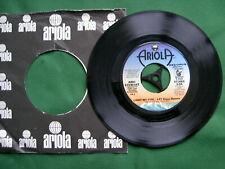 "AMII STEWART - LIGHT MY FIRE.   7"" SINGLE.   (ORIGINAL U.S. STEREO SINGLE)."