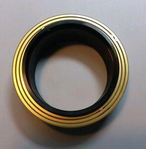 Nikon AF-S Nikkor 70-200mm f/2.8G ED VR II Motor SWM