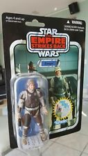 Star Wars The Vintage Collection VC 01 Dengar MOC