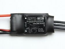 Cobra 12 Amp MR12B Multirotor ESC Speed Control W/ LBEC C-MR12B-ESC