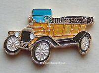Tin Lizzie - Ford Model T Geocoin - Racer XLE