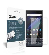 2x Blackberry Key 2 LE Protector de Pantalla Vidrio Flexible Cristal Proteccion
