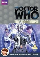 Doctor Who - The Moonbase [DVD][Region 2]