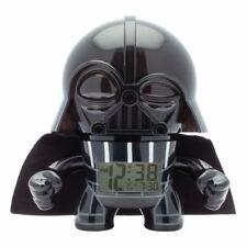Bulb Botz Star Wars 7.5 Inches Darth Vader Alarm Clock 2020008 Retail $34.99