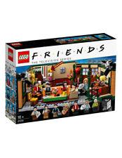 LEGO Ideas FRIENDS Central Perk 21319