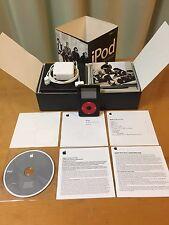 F/S Apple iPod Classic 4th Generation U2 Special Edition (20GB)