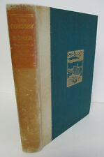 The ODYSSEY OF HOMER, 1929 Limited Edition with N C Wyeth Illustrations, Signed