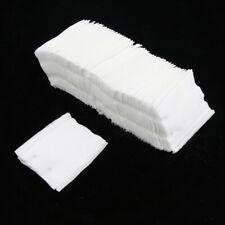 100pcs Disposable Face Makeup Cotton Pads Nail Polish Remover Cosmetic Tool