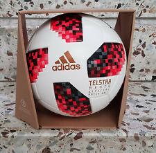 Adidas Matchball Meyta Telstar FIFA WM Russland 2018 Football Ballon Soccer Ball