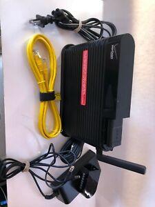 SAMSUNG Network Extender SCS-2U01 Verizon Wireless Signal Booster GPS WORKING