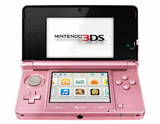 Nintendo 3DS PAL Konsole