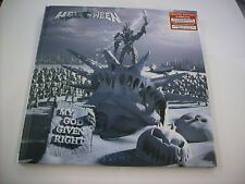 HELLOWEEN - MY GOD GIVEN RIGHT - LTD. EDITION EARBOOK NEW SEALED 2015