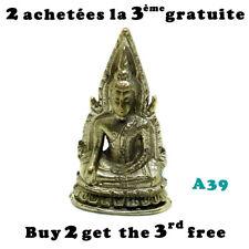 Bouddha laiton / Brass buddha