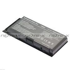 Batterie pour DELL PRECISION M6600  KJ321 PG6RC  11.1V 6600MAH