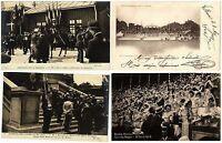 SPAIN ESPANA ROYALTY 22  Vintage Postcards Mostly pre-1950